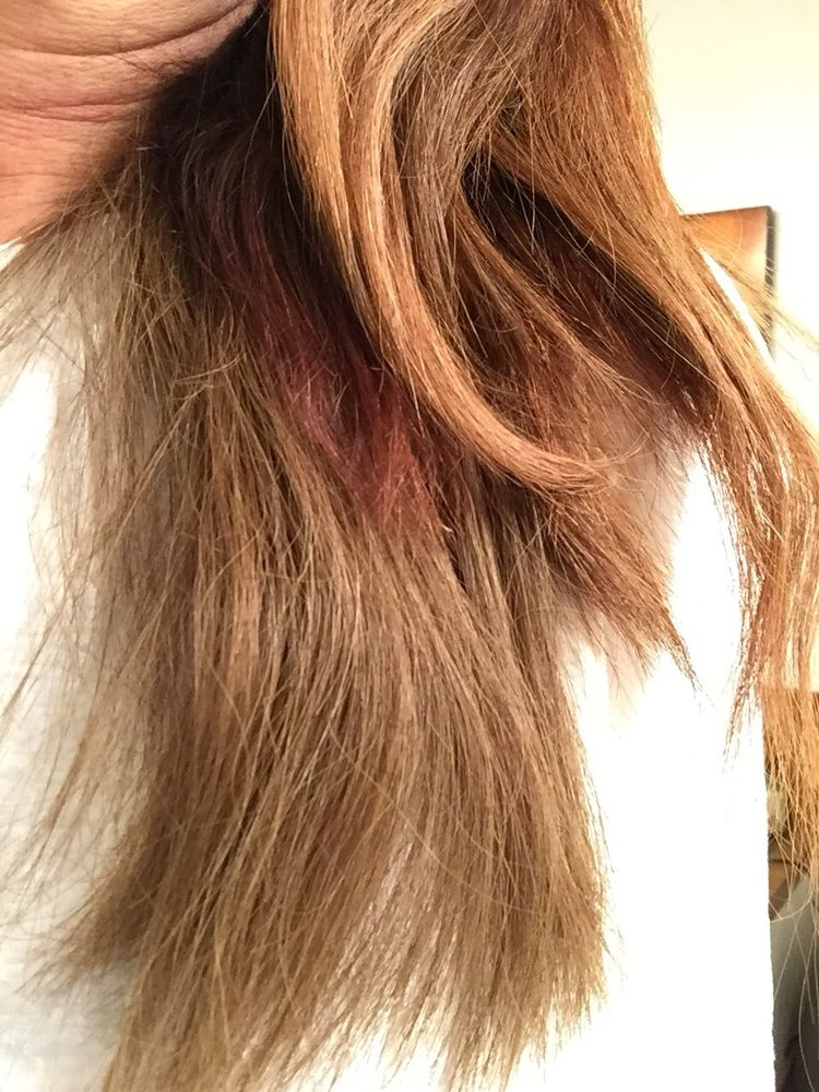 Different Color Hair Extensions Yelp
