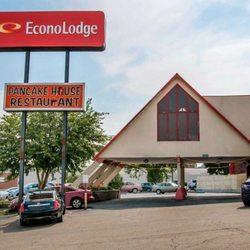 Photo Of Econo Lodge Battle Creek Mi United States