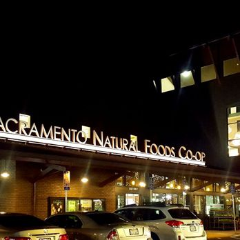 Pay Com Sacramento Natural Foods Co Op