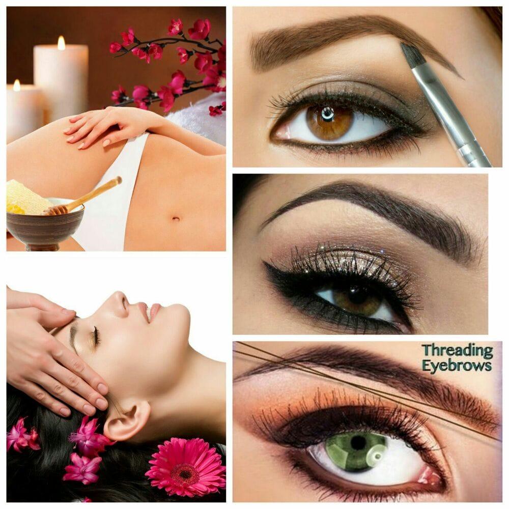 Ultimate Arch Eyebrow Threading Salon 33 Photos 37 Reviews