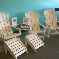Photo Of Orlando Outdoor Furniture   Altamonte Springs, FL, United States.  Adirondack Chairs ...