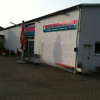 Getränke Gato - Beverage Store - Paul-Thomas-Str. 51, Holthausen ...