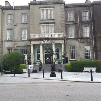 The Malton Killarney Hotel 44 Photos 24 Reviews Hotels East