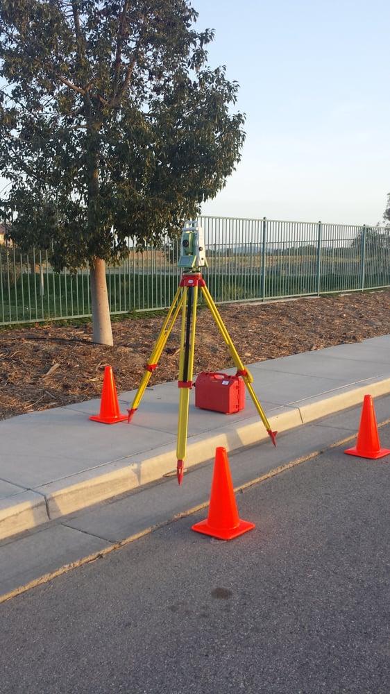 Plumb Line Surveying: San Jacinto, CA