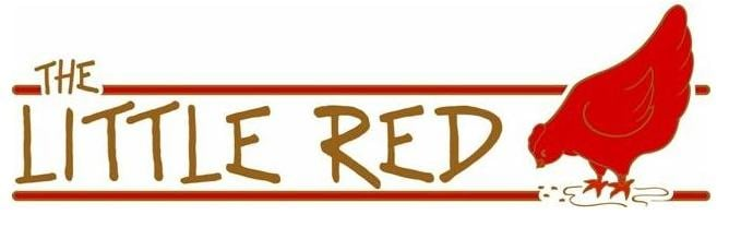The Little Red Hen: 314 N Main St, Mitchell, SD