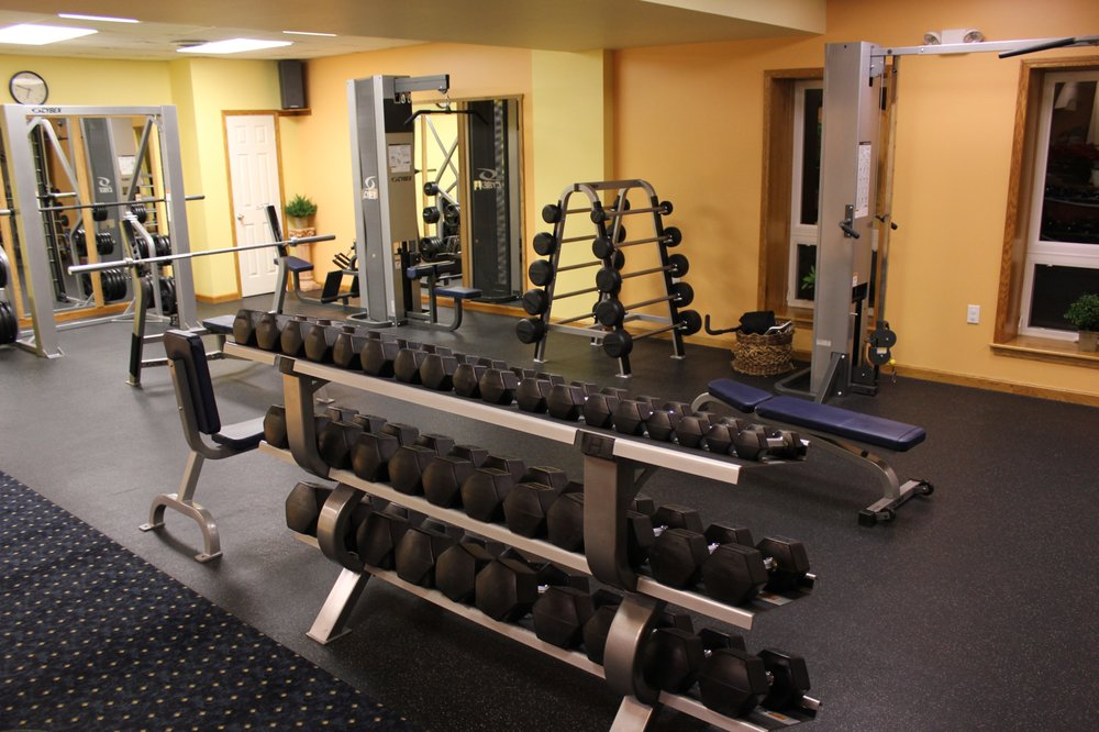 Btn Fitness Center: 2524 Warren Rd, Indiana, PA