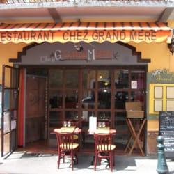 Chez grand mere ferm 14 photos 46 avis fran ais 11 rue isolette aix en provence - Grand mere en chaleur ...