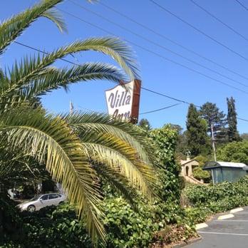 San Rafael Hotels Yelp