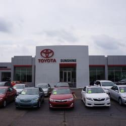 Amazing Photo Of Sunshine Toyota   Battle Creek, MI, United States. Sunshine Toyota  In