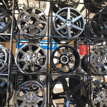 Oasis Tire & Wheels Tire Pros - 26 Photos & 11 Reviews