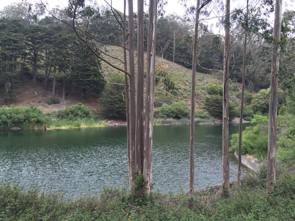 Laguna Honda Reservoir