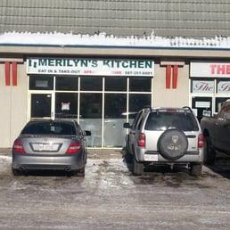 Merilyn S Kitchen Calgary Ab