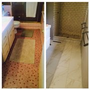 Wear Handy CLOSED Photos Contractors Springfield MO - Bathroom remodel springfield mo