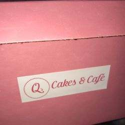 Qs Cakes Waterloo