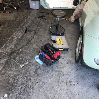 Car Dealer Koreatown