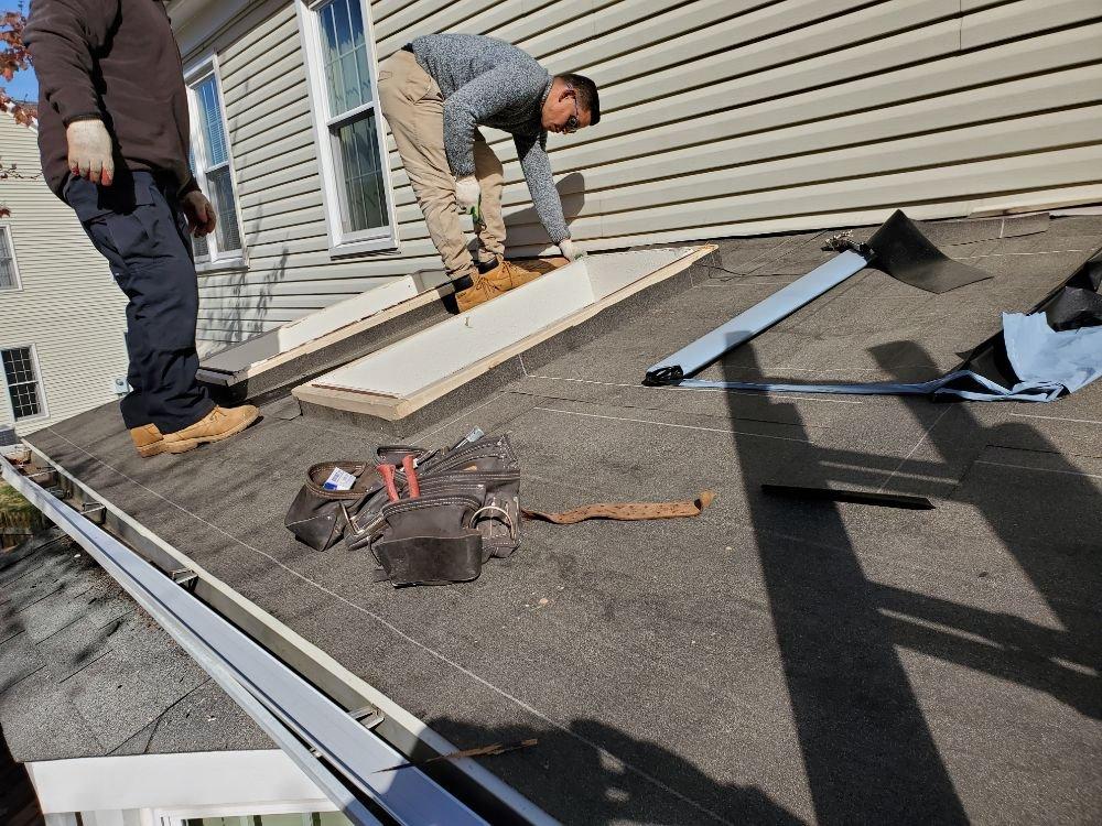 Loudoun Roofing & Home Improvement: Leesburg, VA
