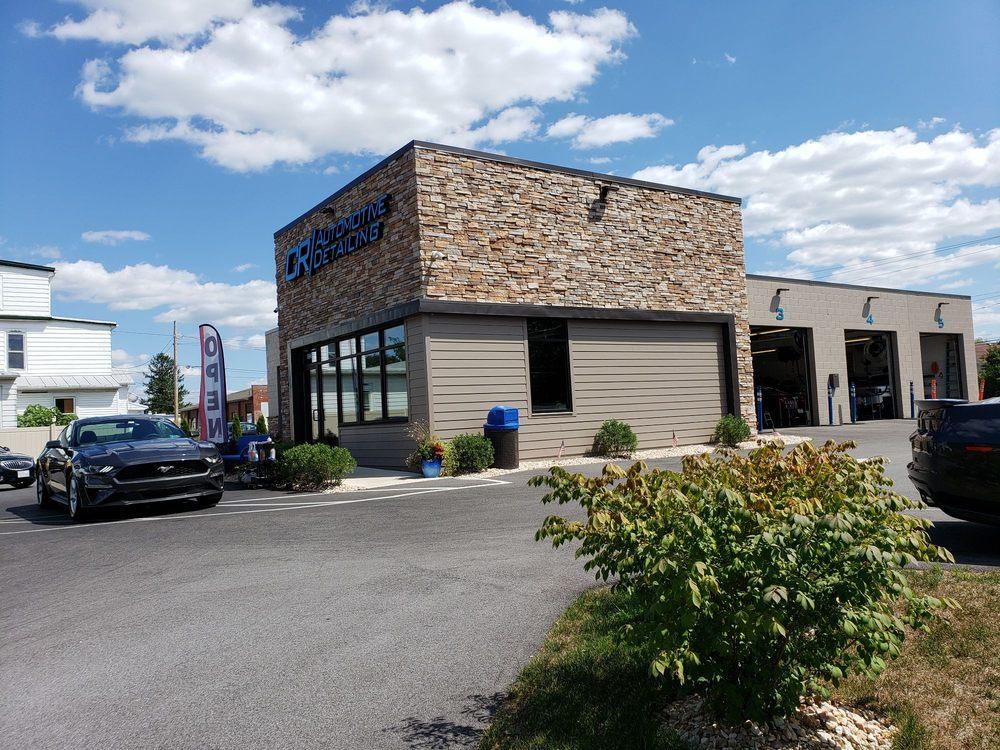 CR/Automotive Detailing: 5967 Linglestown Rd, Harrisburg, PA
