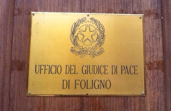 Ufficio Yelp : Ufficio del giudice di pace public services government via