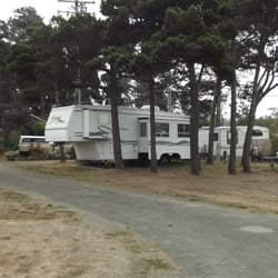 Woodside Rv Park Campground Fort Bragg Ca 95437