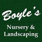 Boyle's Nursery & Landscaping: 1745 Martin Rd, Mogadore, OH