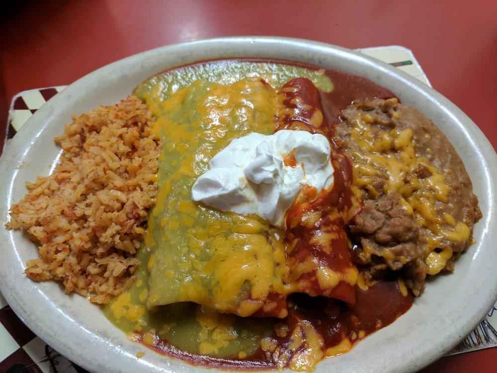 Terrazas Restaurant Pecos Tx