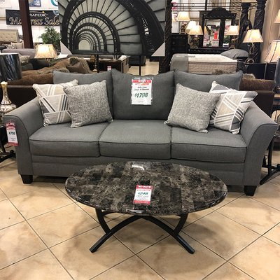 Bi Rite Furniture 7114 North Fwy Houston Tx Variety Stores Mapquest