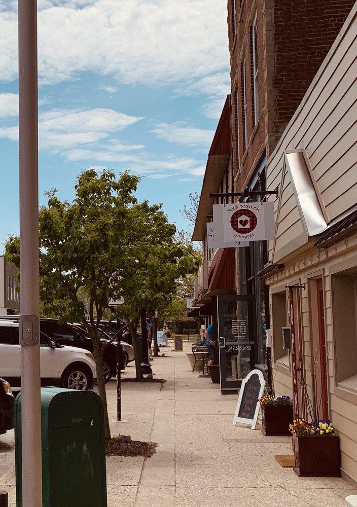 Wicked Scissors: 218 S Main St, Fortville, IN