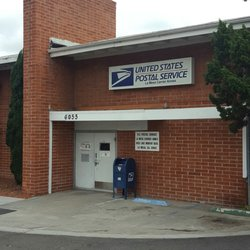 U.S. Post Office Customer Service Phone Number & Hours