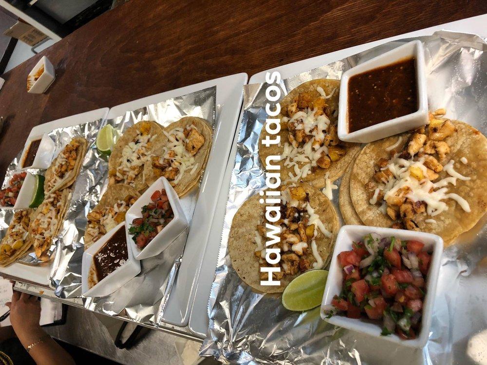 Mariachi Mexican Restaurant Bar And Grill: 1964 Freedom Pkwy, Washington, IL