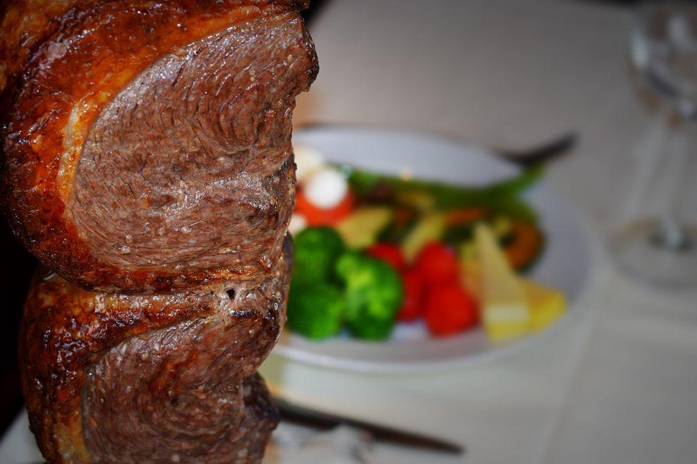 Serra Gaucha Brazilian Steakhouse