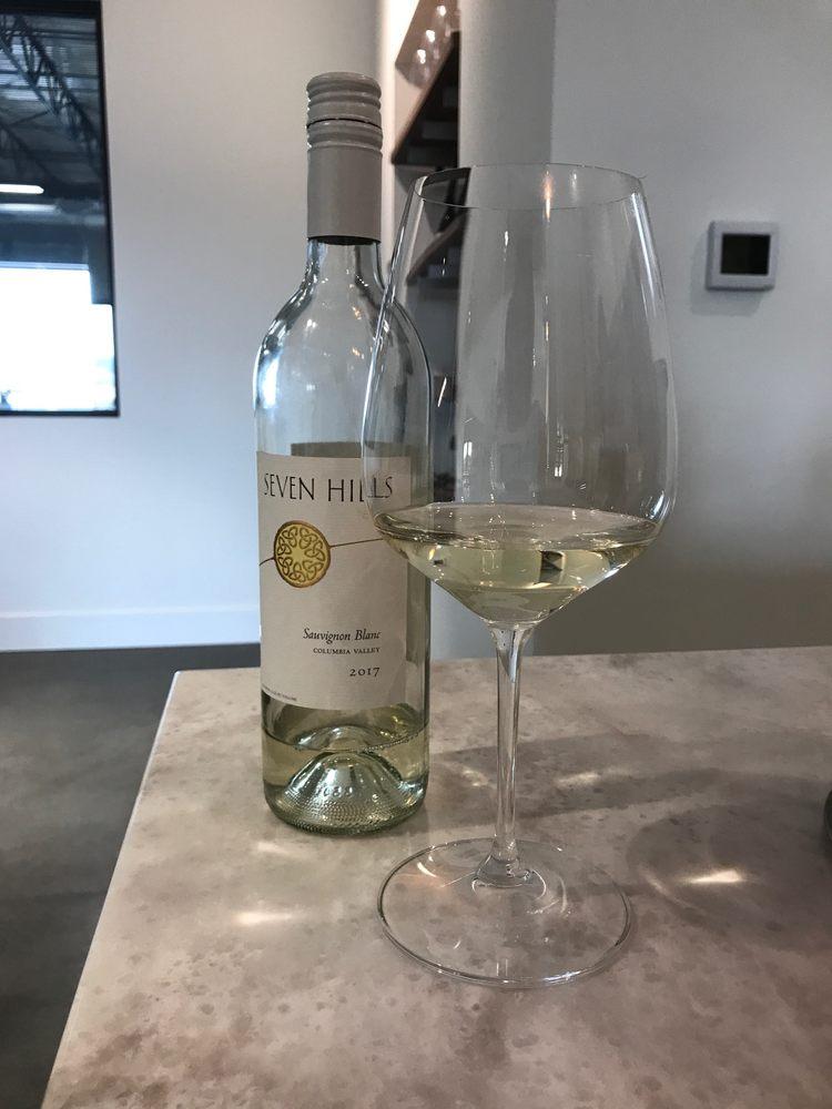 Double Canyon Winery: 8060 Keene Rd, West Richland, WA