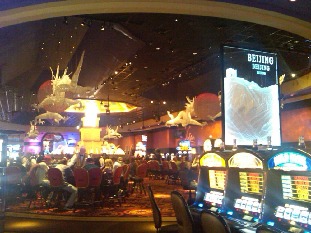 Winstar casino ok concerts