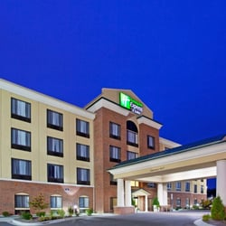 Photo Of Holiday Inn Express Suites Monroe Mi United States