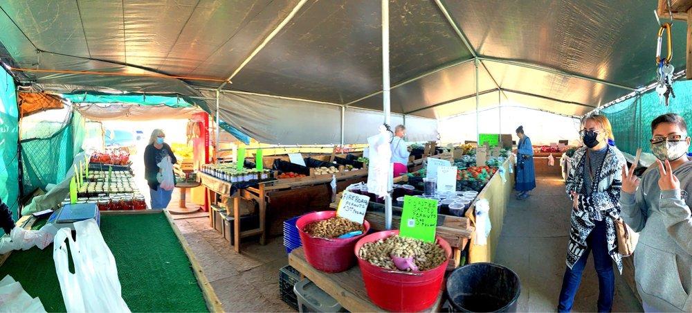 Gonzalez Produce: 7870 US-95, Yuma, AZ