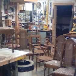 Photo Of Custom Design Woodworking Norwalk Ct United States Chair Day