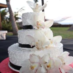 Photo Of Maui Wedding Cakes Kihei Hi United States My Amazing Cake