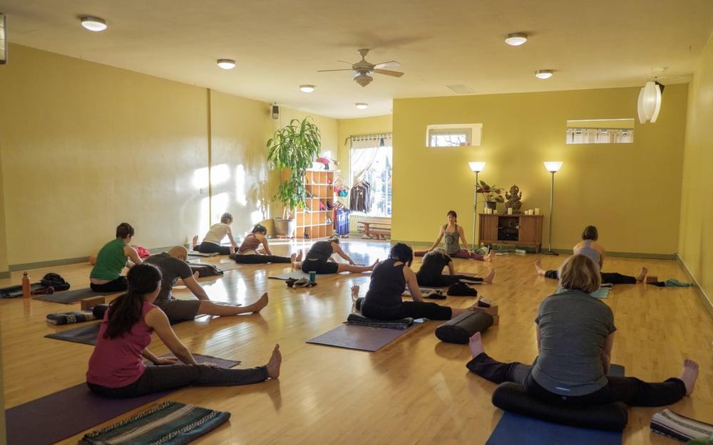 8 Limbs Yoga Centers - Wedgwood: 7345 35th Ave NE, Seattle, WA