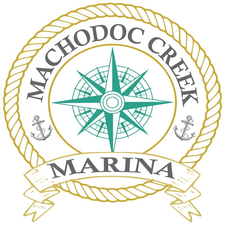 Machodoc Creek Marina: 17088 Ferry Dock Rd, King George, VA