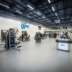 Photo Of The Gym Group Cardiff Penylan United Kingdom