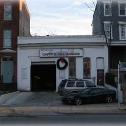 Pat' Capitol Hill Garage - CLOSED - Auto Repair - 645 Maryland Ave on the garage new brighton, the garage winston salem nc, the garage salt lake city, the garage seattle,