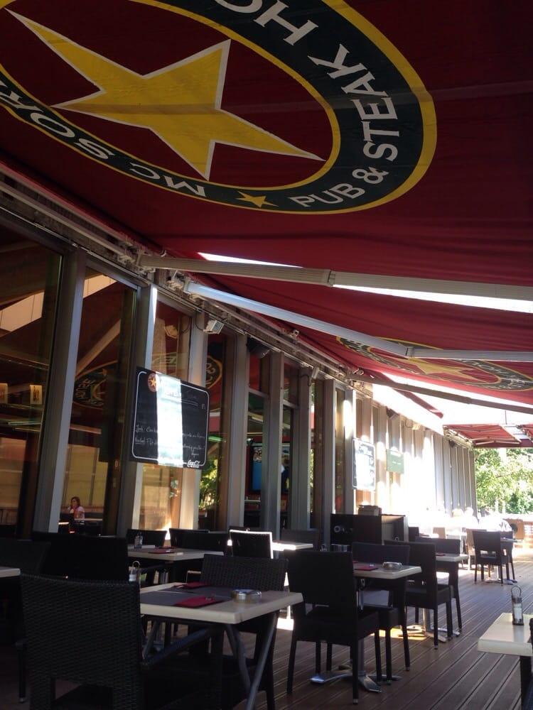 Mcsorley S Pub Steak House Pubs Rue Hans Wildorf 4 6