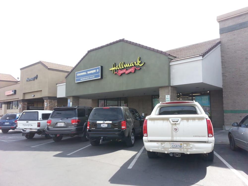 Dorsey's Hallmark Shop