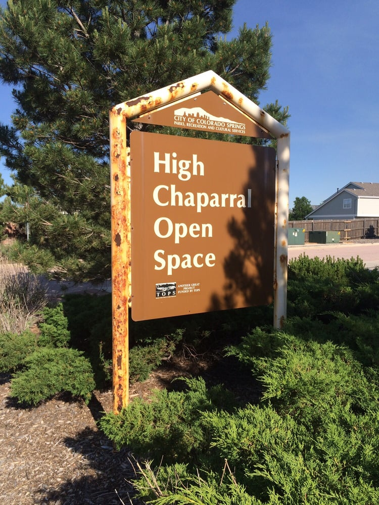 High Chaparral Open Space