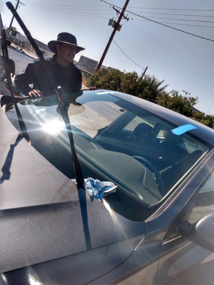 Carlos Auto Glass: 84800 Ave 48, Coachella, CA
