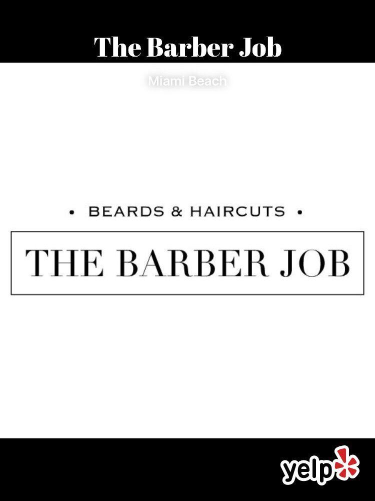 The Barber Job 21 Photos Barbers 707 5th St Miami Beach Fl