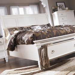 Photo Of Ashley Furniture HomeStore   North Richland Hills, TX, United  States ...