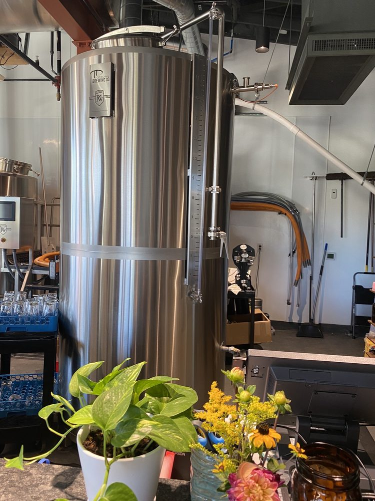 Top Down Brewing Co.: Sumner, WA