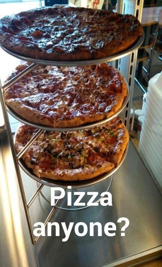 Doughboys Pizza Adel: 152 Old Quitman Rd, Adel, GA