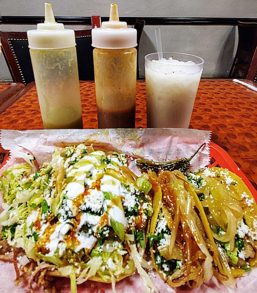 Tacos Piki