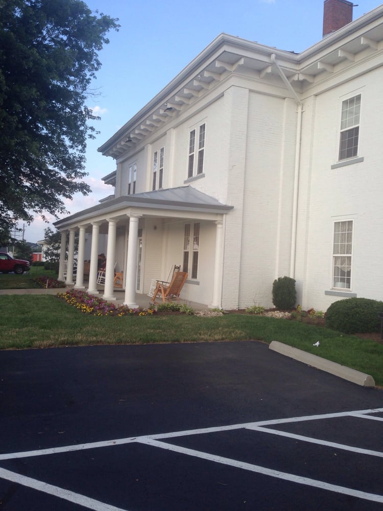 Adams County Manor: 10856 State Rte 41, West Union, OH